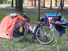 Set da campeggio